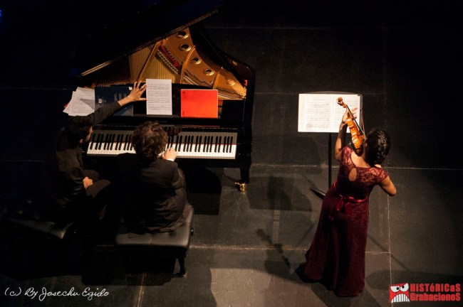 Ana María Valderrama & Victor de la Calle (03-08-2018) (39)