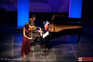 Ana María Valderrama & Victor de la Calle (03-08-2018) (41)