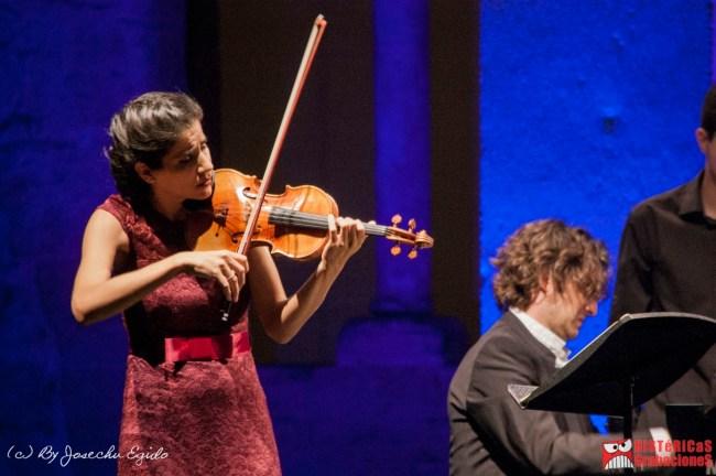 Ana María Valderrama & Victor de la Calle (03-08-2018) (5)