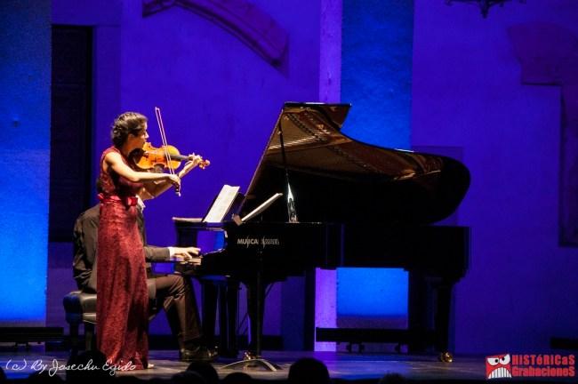 Ana María Valderrama & Victor de la Calle (03-08-2018) (7)