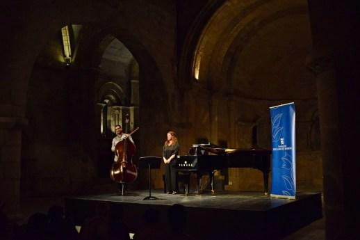 Joaquín Arrabal y María Alonso-Allende (31-08-2018) (10)