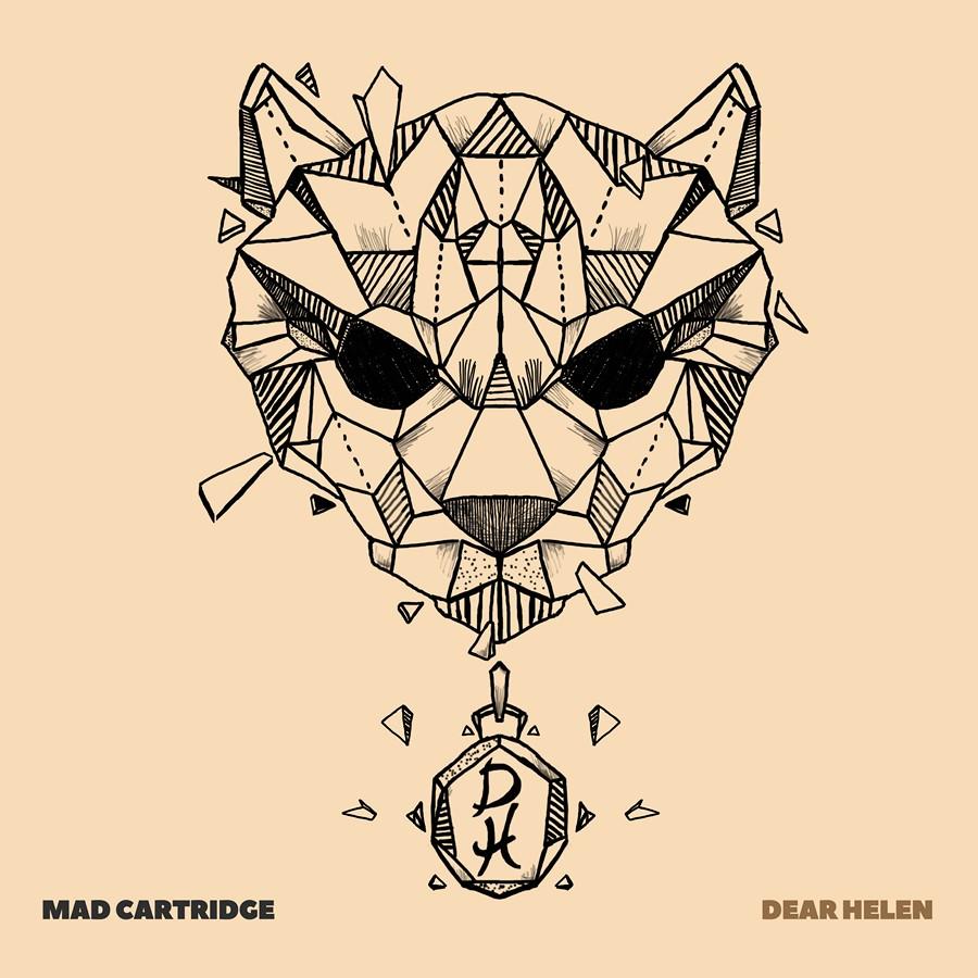 Mad Cartridge - Dera Helen (2018)