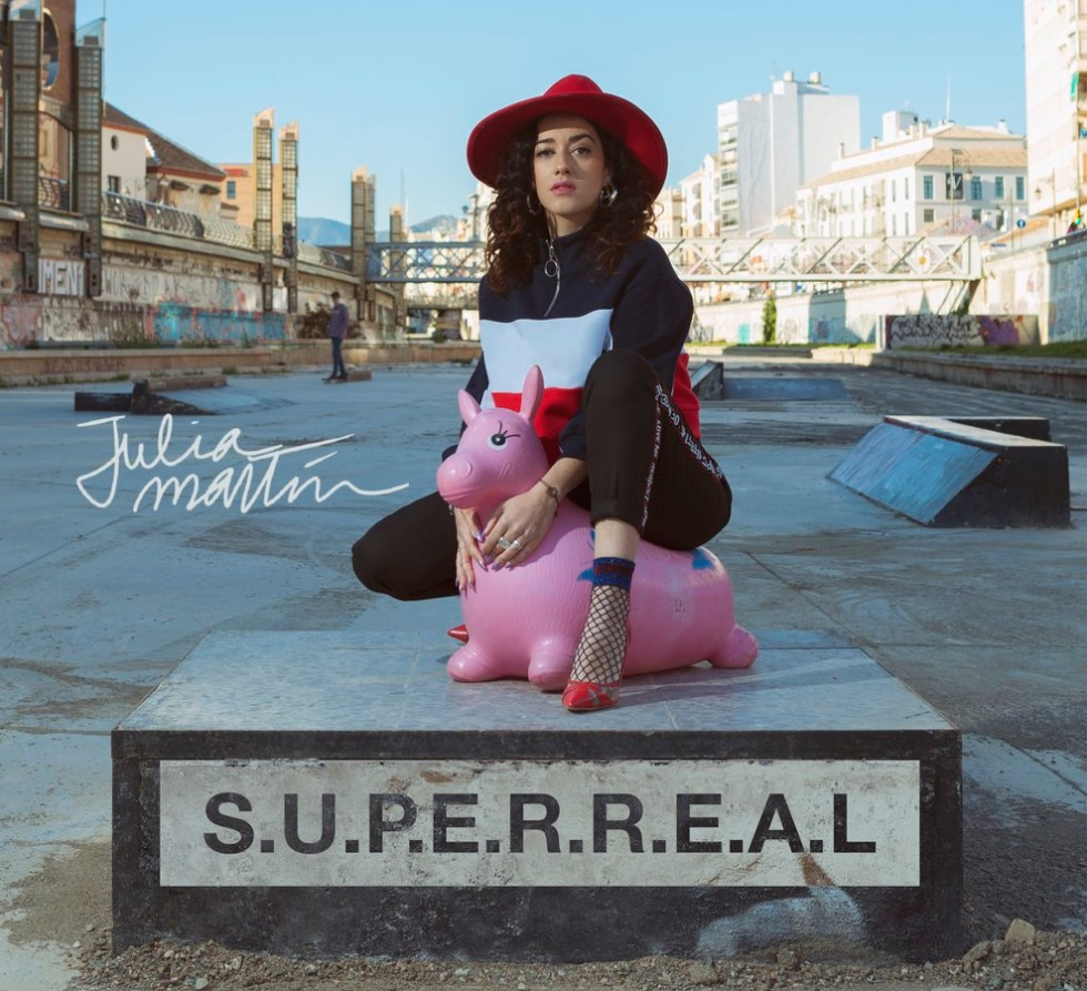 Julia Martín - SUPERREAL (2018)