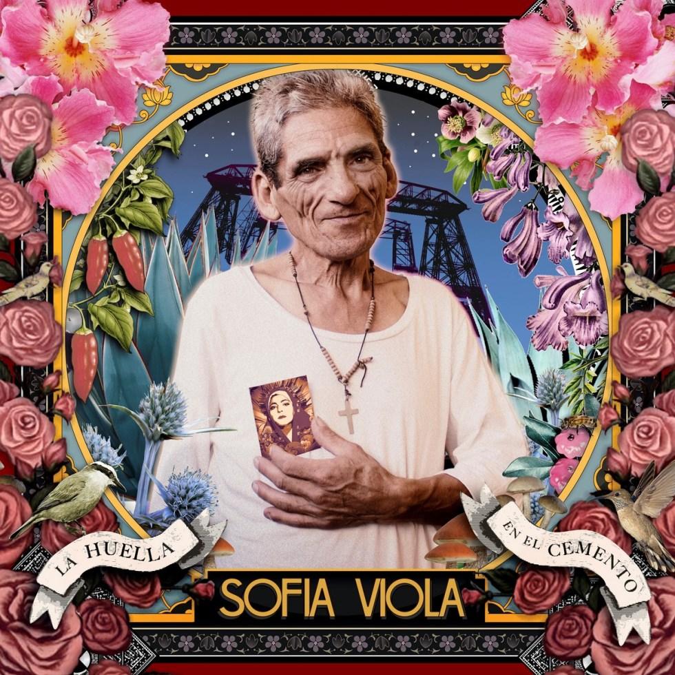 Sofia Viola - La huella en el cemento (2018)