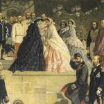 Charlotte impératrice, tome 2 : Le Mexique