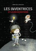 """Couverture du livre """"Les inventrices et leurs inventions"""""""