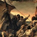 Les Naufragés de La Méduse, l'expérience traumatique derrière le tableau de Géricault