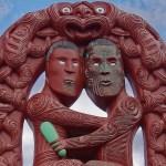 Les larmes de la déesse maorie : de la Nouvelle-Zélande à la guerre des Boers