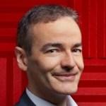Franck Ferrand, animateur d'un podcast histoire sur Radio Classique