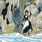 Les filles de Salem: une interprétation féministe de la chasse aux sorcières