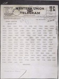 Zimmermanntelegram