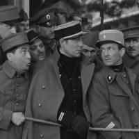 Thème 1 L'Europe, un théâtre majeur des guerres totales 1914-1945