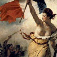 Les principes & les valeurs de la démocratie