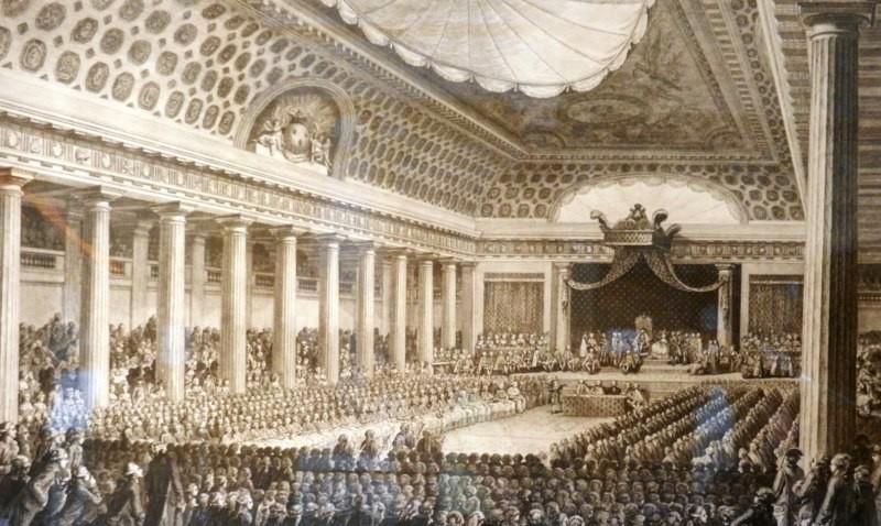 14 juillet 1789 prise de la Bastille-5-histoire sympa