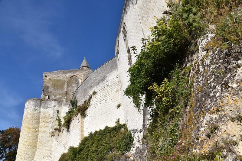 Château de Loches prison royale 1 histoire sympa