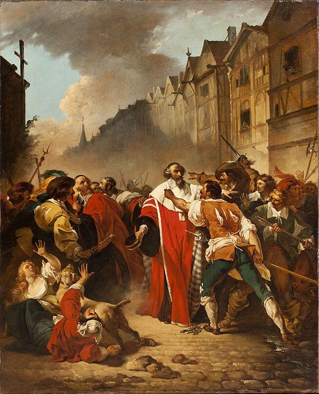 La-Fronde-Louis-XIV-Histoire-sympa
