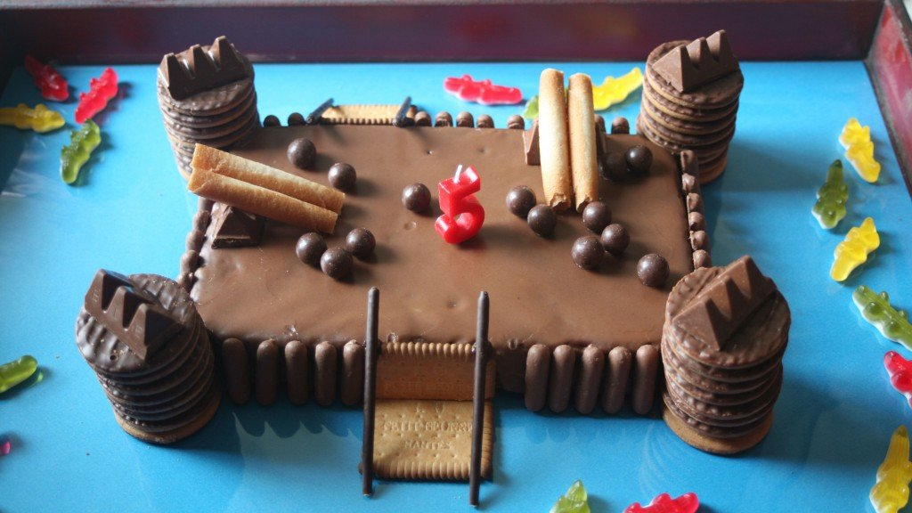 gâteau   patouille et traficote