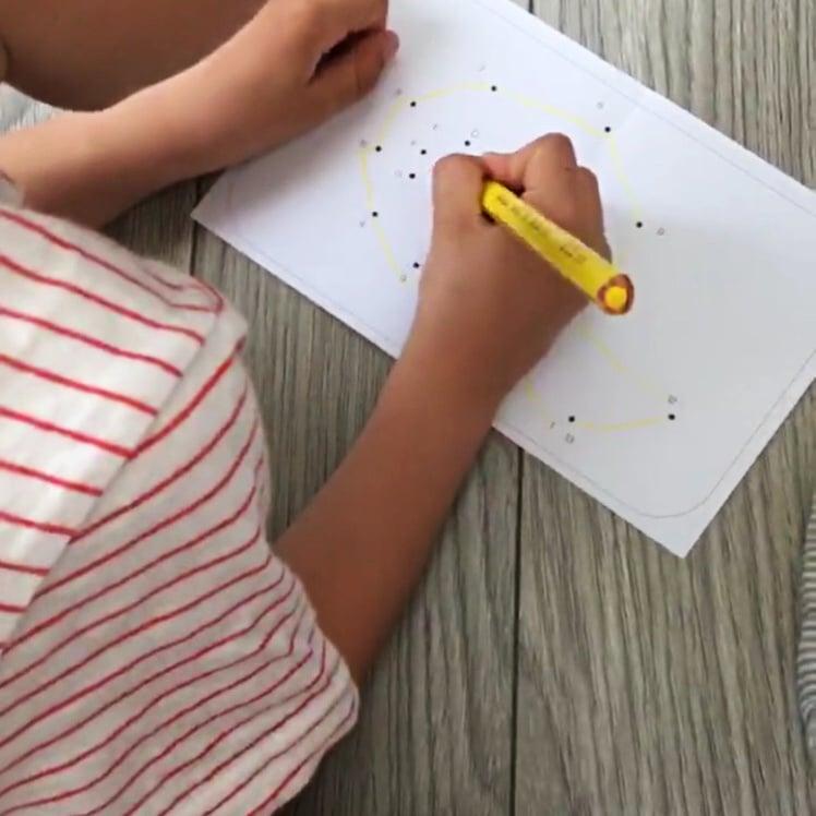Activité parent enfant