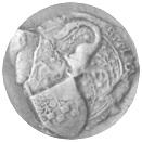 Sceau de Guillaume de Mévouillon