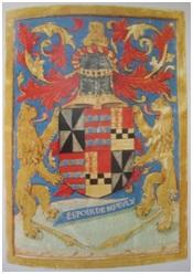 Aimar de Grollée-Meuillon dit le Renard (+1492 ?)