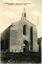 CPA, avant 1919