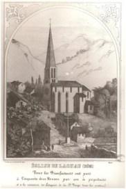 Eglise du Très Saint Cœur de Marie