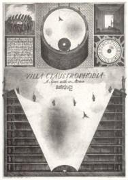 Villa claustrophobia