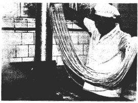 fabrication lamian