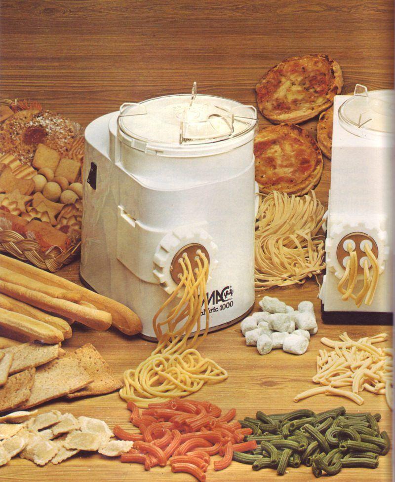 Fabrication de pâtes fraîches avec le robot Kenwood ®
