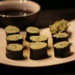 sushi de soba