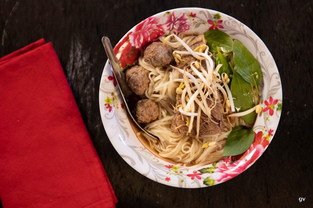 boat noodles