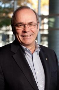 Michel Arsenault, ancien président de la Fédération des travailleurs et des travailleuses du Québec Crédits : Isabelle Gareau, FTQ