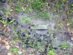 Fontaine du Curé