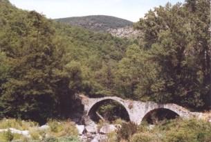 Pont sur la Désix.