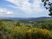 Mai 2014. Sentier panoramique le Tour des cabanes.