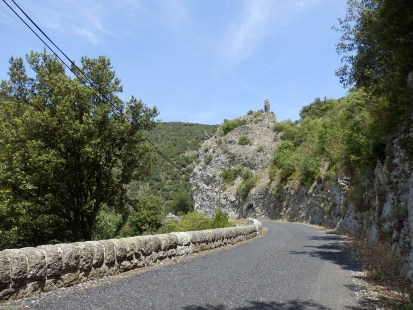Château de Roquevert