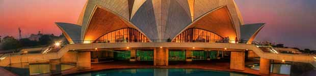 lotus-temple-bahaisme