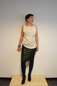 Histoires de Couture - Naaitips : De Kristy rok van La Maison Victor.