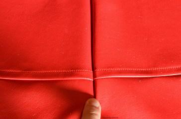 Histoires de Couture - Naaitechnieken : een blinde rits inzetten in een rok met voering.