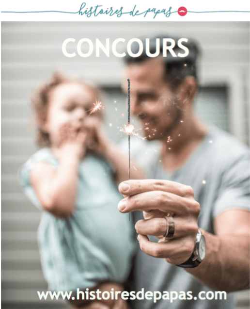 concours Papa