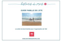 guide vacances famille été
