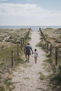 vacances enfants chez les grands parents