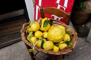 Le citron mutan