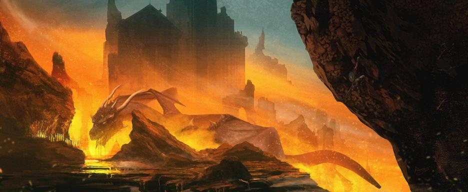 Histoires imaginaires : la fantasy  et ses contes merveilleux