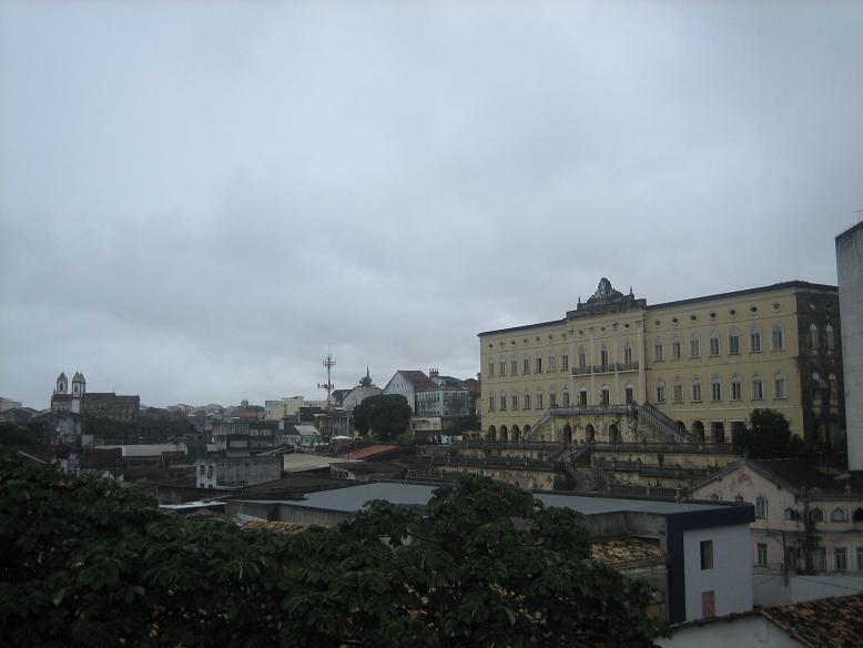 Cidade Baixa (Ville d'en bas)