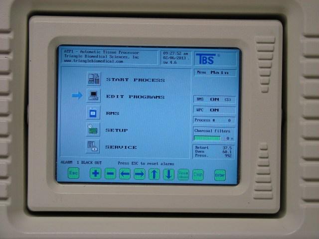 Tissue Processor