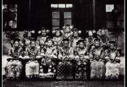 emperadores china