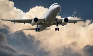 historia de la aviación