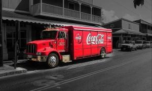 historia de coca-cola