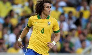Biografía de David Luiz